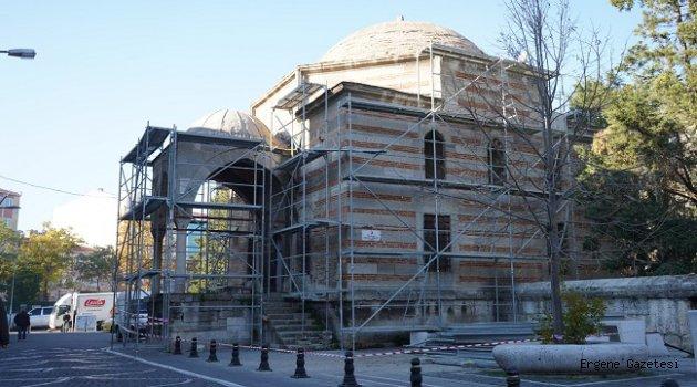 450 yıllık Sıbyan Mektebi müze olsun sesi yükseliyor!