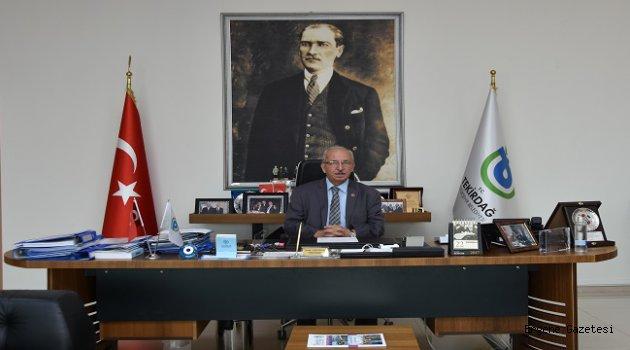 Başkan Albayrak'ın Şehit Emniyet Müdürü Ali Gaffar Okkan'ı Anma Mesajı