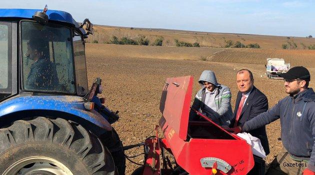 Çiftçi Üretemiyor, Tarım Sanayisi De Çöküyor
