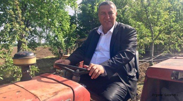Çiftçiler Borcu, Borçla Kapatmaya Çalışıyor