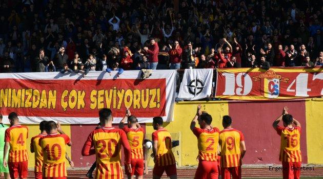 Çorlu'da Haftanın Spor Panoraması