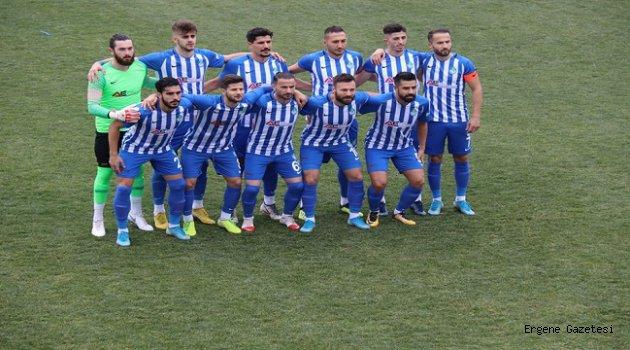Ergene Velimeşespor Tuzlaspor'u Konuk Edecek