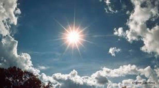 Güneş Yüzünü Ne Zaman Göstrecek