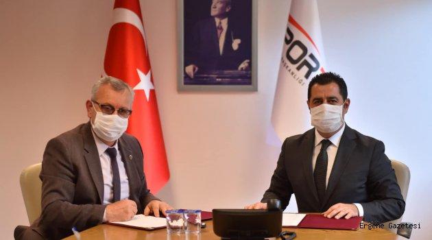 Helvacıoğlu, Ankara'dan Elleri Dolu Dönüyor