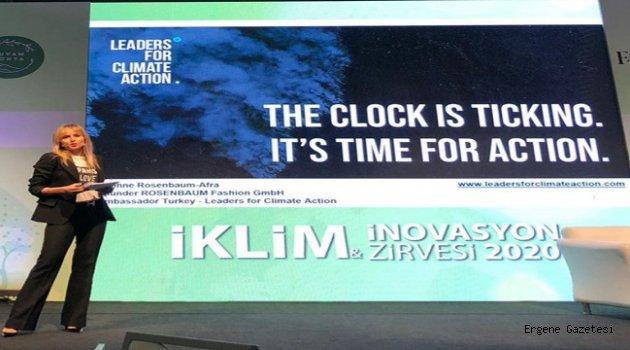 Küresel iklim girişimi İklim Eylemi İçin Liderler, Türkiye'deki Faaliyetlerini Genişletiyor