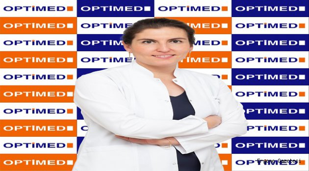Optimed Hastanesi Kadın Hastalıkları ve Doğum Uzmanı Op. Dr. Nida CANNAZİK, rahim ağzı kanseri (serviks) hakkında merak edilenleri yanıtladı