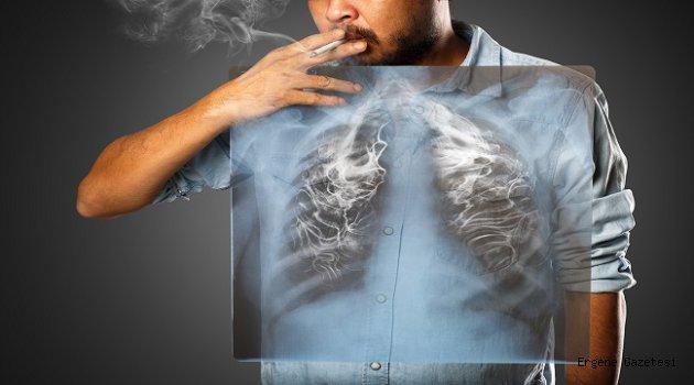 Sigara içenler Covid-19'a daha fazla yakalanıyorlar