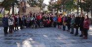 5 Aralık Dünya Kadın Hakları Günü Kutlandı