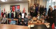 CHP' de Kadın İşbirliğinin Gücü