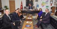 Afet Risklerini Azaltma Küresel Fonu Kapsamında Kentsel Dönüşüm Toplantıları Başladı