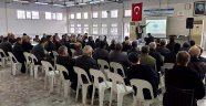 Arıcılığı Geliştirme ve Polinasyon Projesi Değerlendirme Toplantıları Başladı