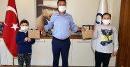 'Askıda Fatura' Kampanyasına Çorlu'dan Destek