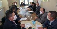 Başkan Albayrak Kesintisiz 24 Saat Hizmet Programına Şarköy İlçesi İle Başladı