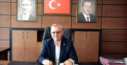 """Başkan Helvacıoğlu: """"Bu Toprakları Bizlere Vatan Kılan Tüm Kahramanlara Şükranlarımı Sunuyorum"""""""