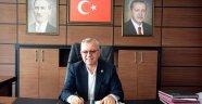 Belediye Başkanı Helvacıoğlu, Yeni Yıl Mesajı Yayımladı
