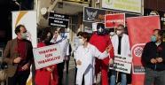 CHP'li Yüceer: Sağlık Çalışanları İçin Covid-19 Meslek Hastalığı Kabul Edilmelidir