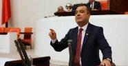 CHP Milletvekili Aygun'un 24 Kasım Öğretmenler Günü Mesajı