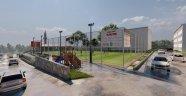 Çiftlikönü Mahallesi Mahalle Konağı Ve Spor Merkezi İle Yükselecek