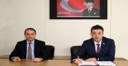 Çorlu Mühendislik Fakültesi ile İş Birliği Protokolü İmzalandı