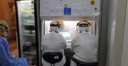 COVİD 19 Testleri Tekirdağ Namık Kemal Üniversitesi Hastanesinde Yapılıyor