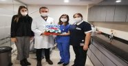Diş Hekimi Dt. Hande ÜLGER Özel Optimed Hastanesi'nde göreve başladı
