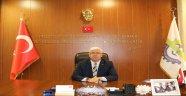 """Ergene Belediye Başkanı Rasim Yüksel, """"2021 Umut Yılı, Sağlık Yılı Olsun"""""""