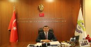 Ergene Belediye Başkanlığına Servet Yıldız Vekalet Ediyor