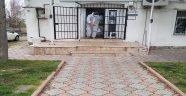 Ergene Belediyesi Dezenfekte Çalışmalarını Aralıksız Devam Ettiriyor