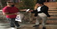Ergene Belediyesi Düğün Salonlarında Covid-19 Tedbirlerini Sürdürüyor