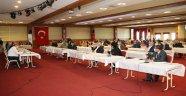 Ergene Belediyesi Kasım Ayı Olağan Meclis Toplantısı Yapıldı
