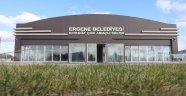 Ergene Belediyesi Kırkgöz Çok Amaçlı Düğün Salonu Açılıyor