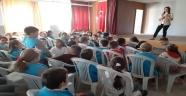 Ergene Belediyesinden Öğrencilere Sıfır Atık Eğitimi