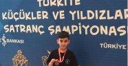 Ergene'li Sporcu Milli Takıma Seçildi