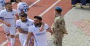 Ergene Velimeşespor 2 – 0 Amed Sportif