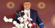"""Gürer: """"AKP, 'Beyaz Altın'ı Da Değersizleştirdi"""""""