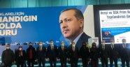İl Başkanı Mestan Özcan AK Parti Edirne ve Kırklareli Kongrelerine Katıldı