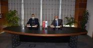 İŞKUR Kampüs Hizmetlerinin Sunulmasına İlişkin İş Birliği Protokolü İmzalandı