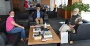 KADEM ve Kent Konseyi Başkanlarından Ziyaret