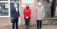 Kırklareli Ticaret ve Sanayi Odası (KTSO), mahalle muhtarlarını ziyaret etti