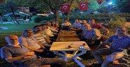MHP Ergene'de Görev Dağılımı Yapıldı