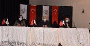 Nisan Ayı Meclis Toplantısı'nın 2. oturumu gerçekleştirildi