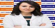 Özel Optimed Hastanesi Onkoloji Diyetisyeni Sinem KAYA SAVCI Merak Edilenleri Yanıtladı