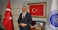 Prof. Dr. Mümin ŞAHİN'in 'Azerbaycan Cumhuriyeti'nin Bağımsızlık Günü' Dolayısıyla Mesajı