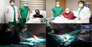 Rejyonel Anestezi Uygulaması