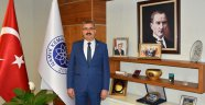"""Rektör Prof. Dr. Mümin ŞAHİN'in """"19 Eylül Gaziler Günü"""" Dolayısıyla Mesajı"""
