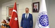 Rektör Prof. Dr. Mümin ŞAHİN'in 'Kurban Bayramı' Mesajı