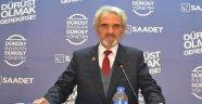 Saadet Partisi Tekirdağ İl Başkanı Feti Pehlivan'ın 15 Temmuz Açıklaması