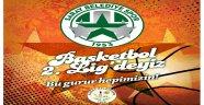 Saray Belediyespor, Baketbol 2. Ligine Yükseldi