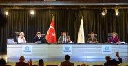 Süleymanpaşa Belediyesi 2021 Yılı Bütçesi Oybirliği İle Kabul Edildi
