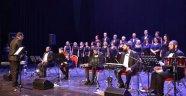 """Tekirdağ'da """"Zeki Müren Şarkıları"""" Konseri Düzenlendi"""